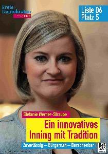 Stefanie Werner-Straupe