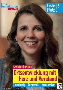 Christine Hartweg