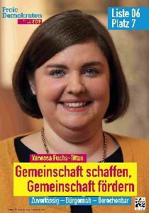 Vanessa Fuchs-Tittus